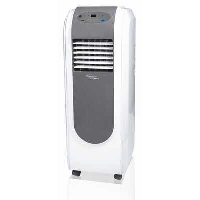 Soleus Air 10,000 BTU Evaporative Portable Air Conditioner with LCD Remote at Sears.com