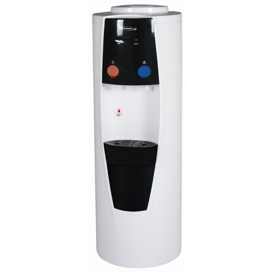 Top loading Countertop Hot and Cold Water Cooler WD1-02-01 DB