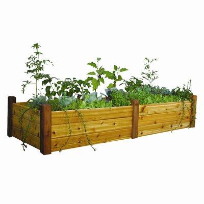 Raised Garden Beds 3 ft x 3 ft Raised Garden