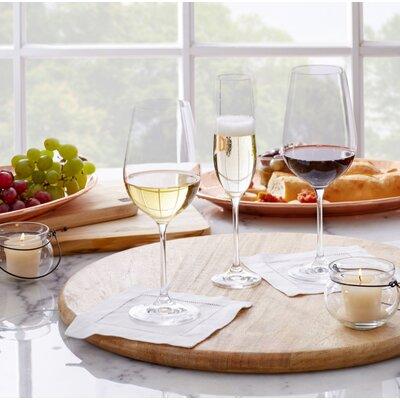 Wayfair Basics 36 Piece Wine & Champagne Glass Set WFBS1390 29076636