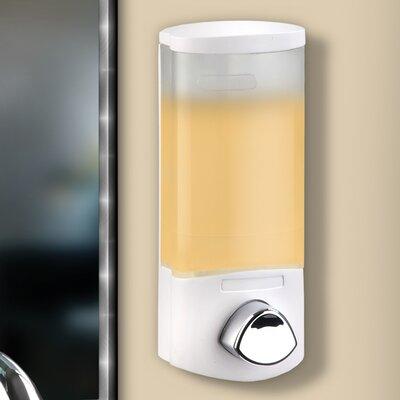 Euro Series Dispenser Bundle Finish: White