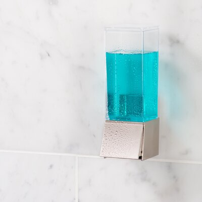 Linea Luxury Single Soap Dispenser