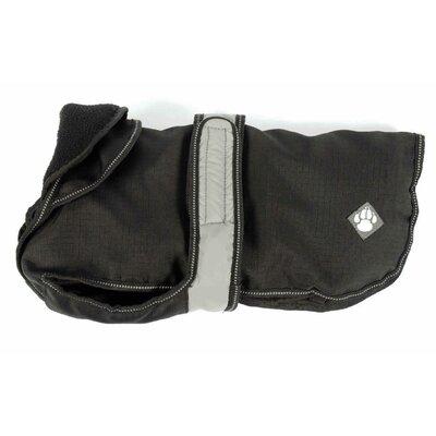 Fleece Coat Danish-Design-2-in-1-Light-Reflective-Dog-Coat