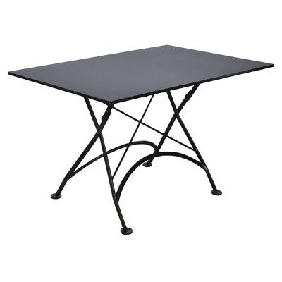 European Caf� Folding Table
