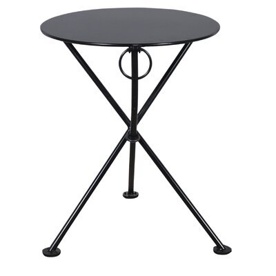 Furniture Designhouse French Bistro European Caf� Folding Bistro Table at Sears.com