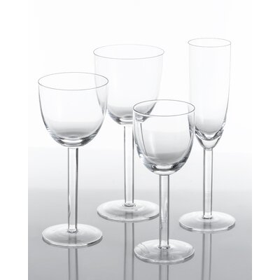 Paola Champagne Flute Glass 712533