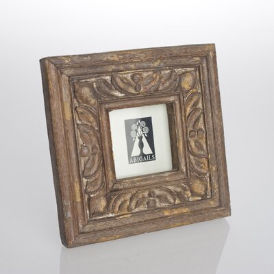 Provence Square Wood Picture Frame