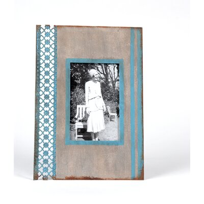 4 x 6 Picture Frame 69-2811