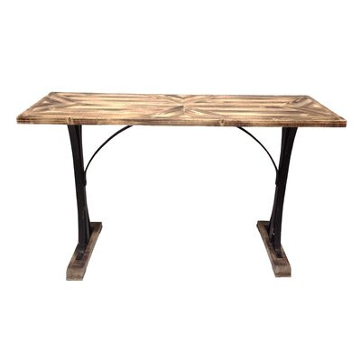 Lumberton Console Table