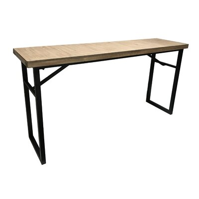 Calie Modern Console Table