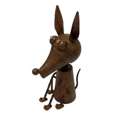 Chihuahua Bobble Head Garden Statue 10247