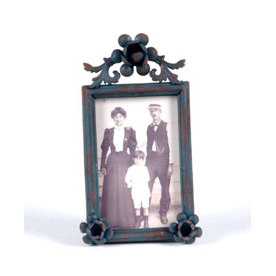 Metal Picture Frame 69-2679