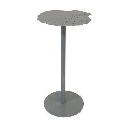 Shell Top End Table