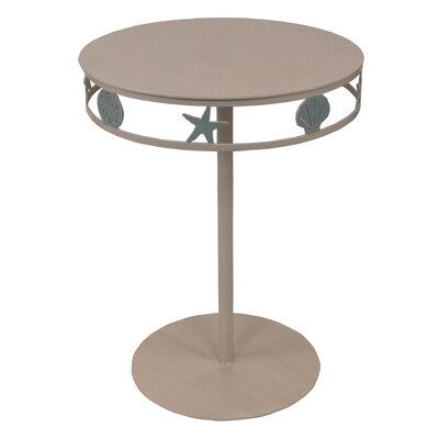 Nude End Table