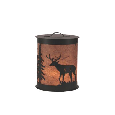 Deer and Tree1-Light Night Light