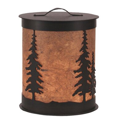 Goodman Feather Tree 1-Light Night Light