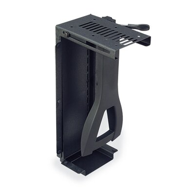 Plateau Series 14 H x 9 W Desk CPU Holder
