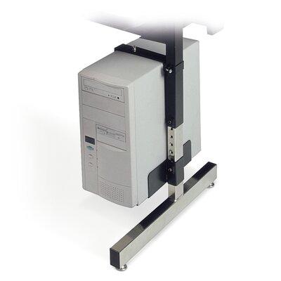 10 W Desk CPU Holder