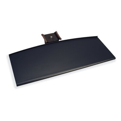 Plateau 6.5 H x 30 W Desk Keyboard Platform