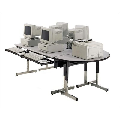 Future Access 60 W x 30 D Training Table Product Image 208