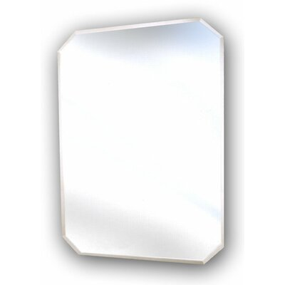 Oxford 16.5 x 30.5 Recessed or Surface Mount Medicine Cabinet