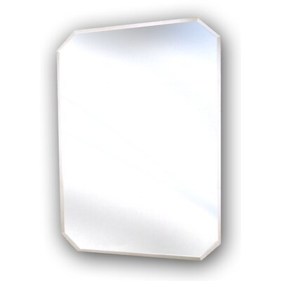 Oxford 16.5 x 23.5 Recessed or Surface Mount Medicine Cabinet