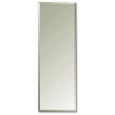 Ginnifer 12 x 36 Recessed or Surface Mount Medicine Cabinet