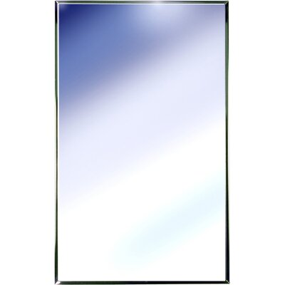 Vista 16.13 x 22.13 Surface Mount Medicine Cabinet