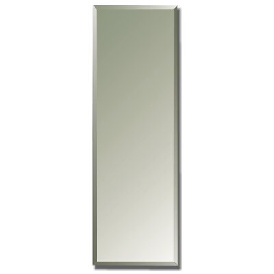 New Castle 16 x 36 Recessed Medicine Cabinet