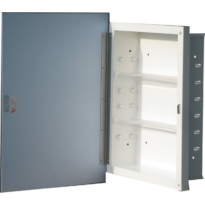 Woodfield 16.25 x 22.25 Recessed Medicine Cabinet