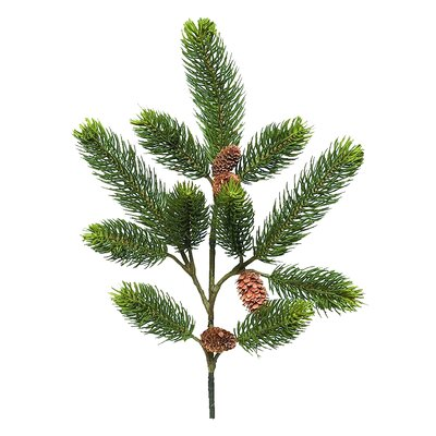 Fleur Holiday Christmas Pine Spray