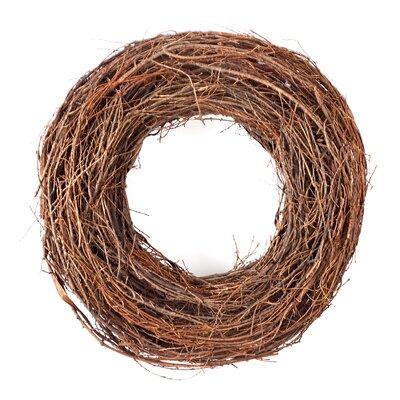 "Sage & Co. Harvest 24"" Grapevine Wreath EWG19807NA"