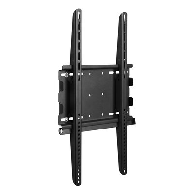 Telehook Wall Mount for up to 23.6 Flat Panel Screens