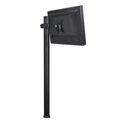 Spacedec Height Adjustable Pole Mount