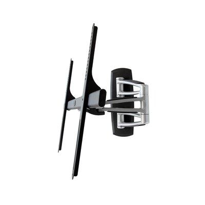 Telehook Full Motion Articulating Arm/Tilt Universal Wall Mount for LED / LCD / Plasma