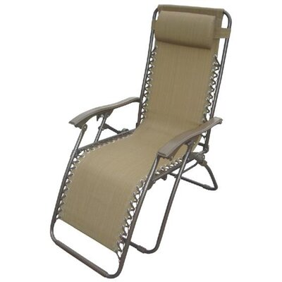 Wasatch Imports Deluxe Zero Gravity Ergonomic Recliner - Color: Sage at Sears.com