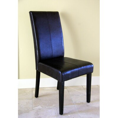 In store financing Parsons Chair (Set of 2)...
