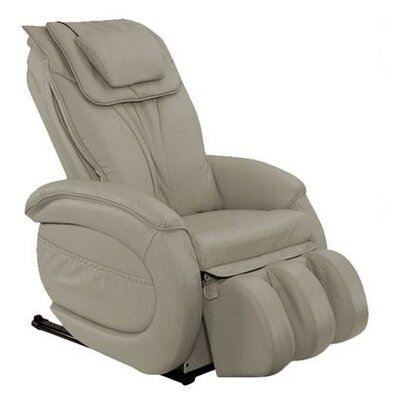 Infinite Therapeutics Infinity IT-9800 Leather Zero Gravity Reclining Massage Chair - Upholstery: Taupe at Sears.com