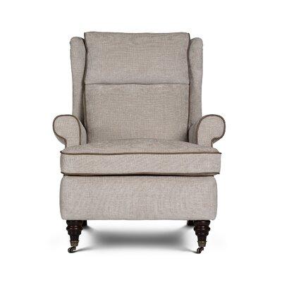 Sardinia Wingback Chair