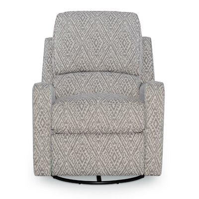 Perth Swivel Glider Recliner