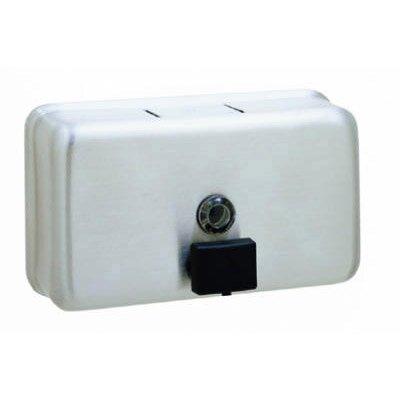 Classic Series Surface-Mounted Liquid Soap Dispenser