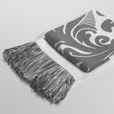 Enchantique Decorative Throw
