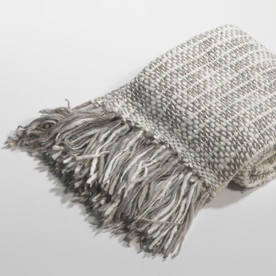 Cozi Woven Throw