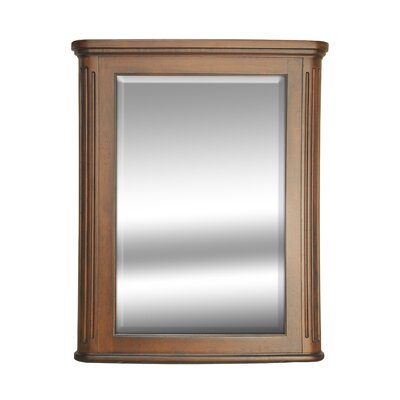 Westport Bay EuroClassique Mirror - Finish: Hand Painted Ebony at Sears.com