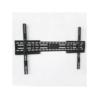Wall Mount Bracket for Plasma / LCD TV with Safety Lock Bolt