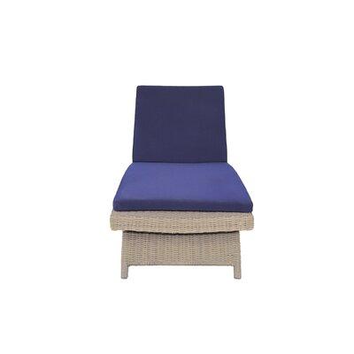 Palisades Rosarita Chaise Lounger Cushion 647 Item Image