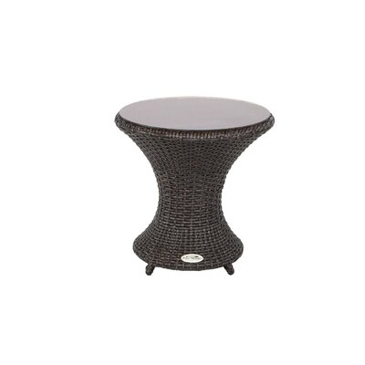 Rosarita End Table Finish: Signature Brown