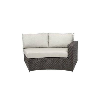 Vallejo Right Arm Facing Sectional with Cushion