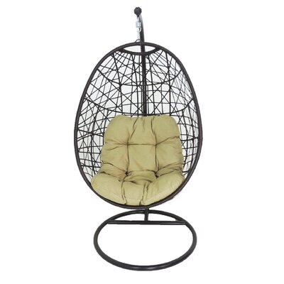 Skye Swing Chair with Stand