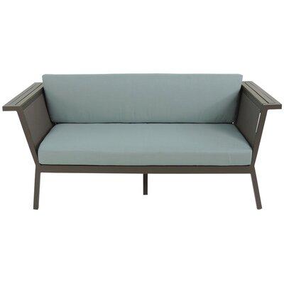 Marina Geo Loveseat Cushions 842 Product Image